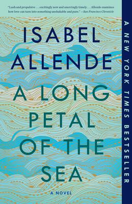 A Long Petal of the Sea: A Novel - 9780593157497