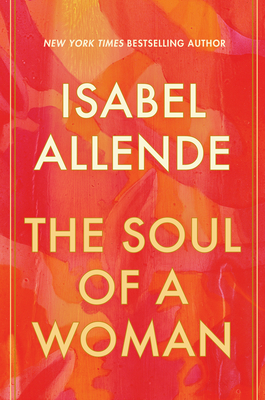 The Soul of a Woman - 9780593355626