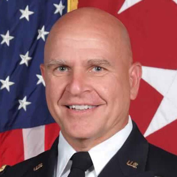 General H.R. McMaster