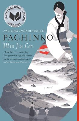 Pachinko (National Book Award Finalist) (Paperback) - 9781455563920