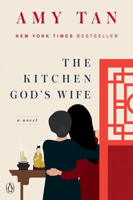 The Kitchen God's Wife: A Novel - 9780143038108