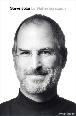Steve Jobs - 9781501127625