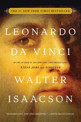 Leonardo da Vinci - 9781501139161