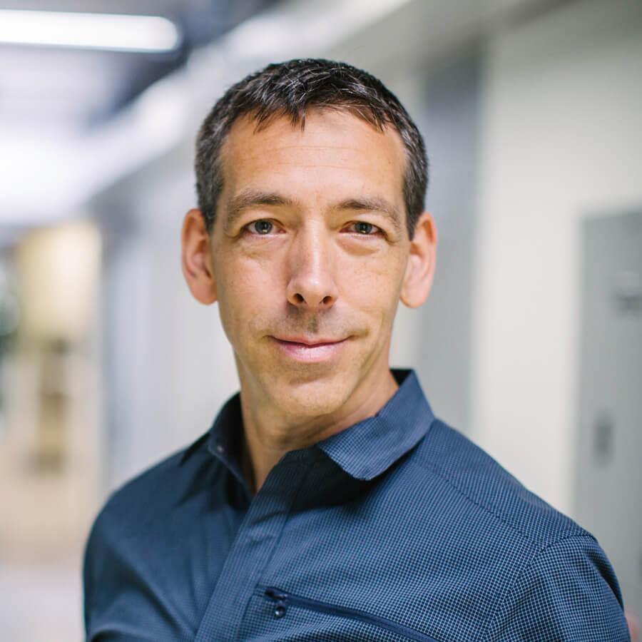 Dr. Euan Ashley