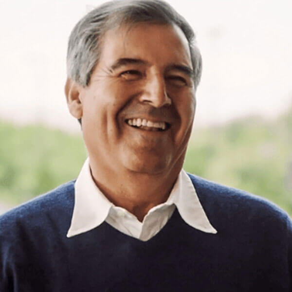 Dr. Ramon Resa